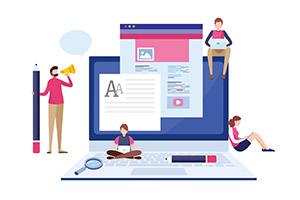 初心者向け勉強法④:ブログを見る