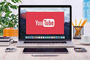初心者向け勉強法②:YouTube動画を見る