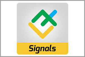 Forex Signals(フォレックスシグナルズ)
