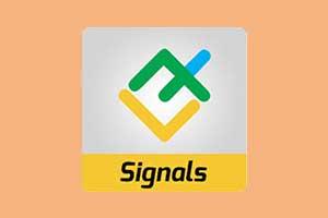 バイナリーオプション予想ツール「Forex Signals(フォレックスシグナルズ)」の概要