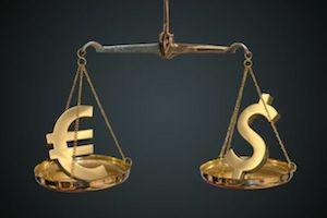 初心者におすすめの通貨ペア2:ユーロ/ドル(EUR/USD)
