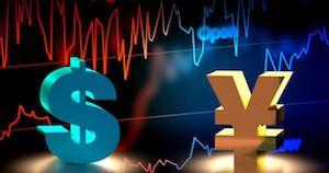 初心者におすすめの通貨ペア1:ドル/円(USD/JPY)