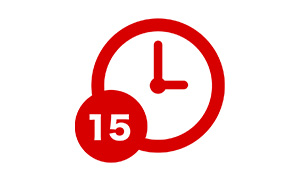 おすすめ取引時間3:15分取引の特徴