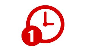 おすすめ取引時間1:1分取引の特徴