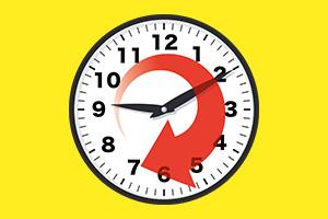 バイナリーオプションの逆張りに適した時間帯