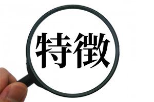 バイナリーオプションツール忍-Shinobi-システムの特徴