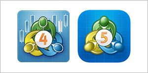 バイナリーオプションにおいてMT4とMT5どちらを使うべきか