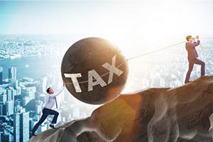 国内業者の特徴⑤海外と税金のルールが異なる