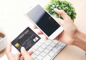 クレジットカードで入金できない場合の対処法