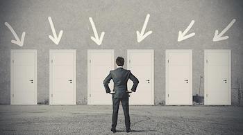 バイナリーオプション攻略は業者選びから始まっている