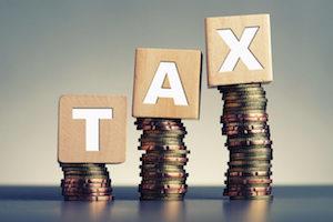 バイナリーオプションで税金が課税される利益について