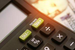 バイナリーオプションの税金の計算方法