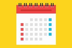 バイナリーオプションを攻略しやすいのは何曜日なのか